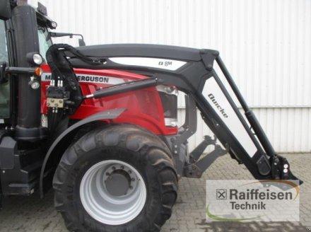 Traktor des Typs Massey Ferguson 7722 Dyna-VT Exclusive, Gebrauchtmaschine in Holle (Bild 6)
