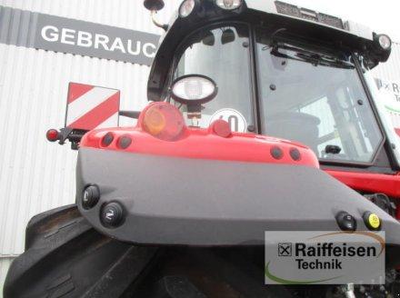 Traktor des Typs Massey Ferguson 7722 Dyna-VT Exclusive, Gebrauchtmaschine in Holle (Bild 11)