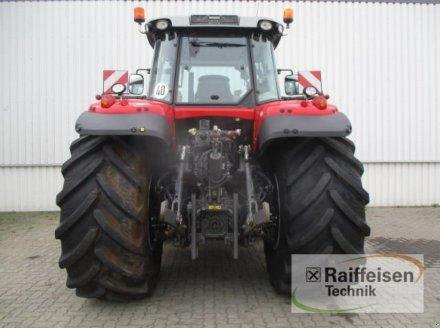 Traktor des Typs Massey Ferguson 7722 Dyna-VT Exclusive, Gebrauchtmaschine in Holle (Bild 4)