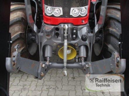 Traktor des Typs Massey Ferguson 7722 Dyna-VT Exclusive, Gebrauchtmaschine in Holle (Bild 5)