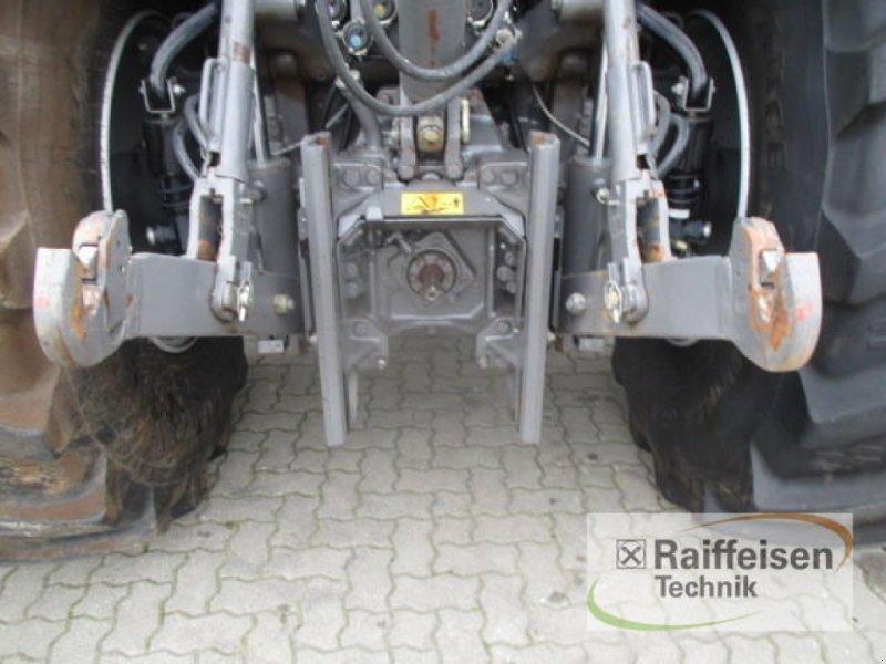 Traktor des Typs Massey Ferguson 7722 Dyna-VT Exclusive, Gebrauchtmaschine in Holle (Bild 8)