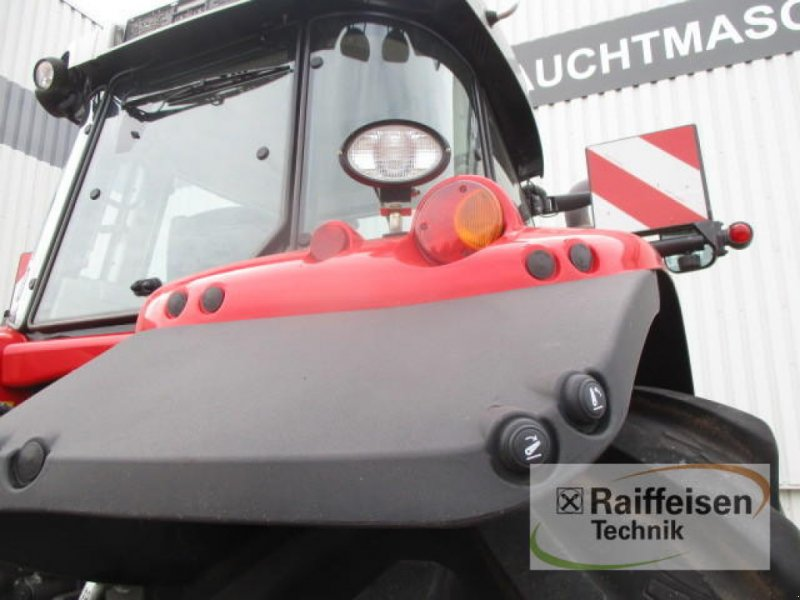 Traktor des Typs Massey Ferguson 7722 Dyna-VT Exclusive, Gebrauchtmaschine in Holle (Bild 12)