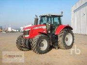 Traktor du type Massey Ferguson 7722 DYNA-VT, Gebrauchtmaschine en St Aubin Sur Gaillon