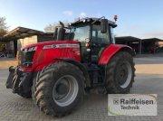 Traktor des Typs Massey Ferguson 7722 S D6 Excl, Gebrauchtmaschine in Ilsede- Gadenstedt