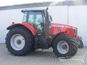 Traktor des Typs Massey Ferguson 7722 S Dyna VT Exclusive, Gebrauchtmaschine in Lastrup