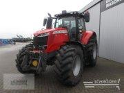 Traktor typu Massey Ferguson 7722 S Dyna VT Exclusive, Gebrauchtmaschine w Ahlerstedt