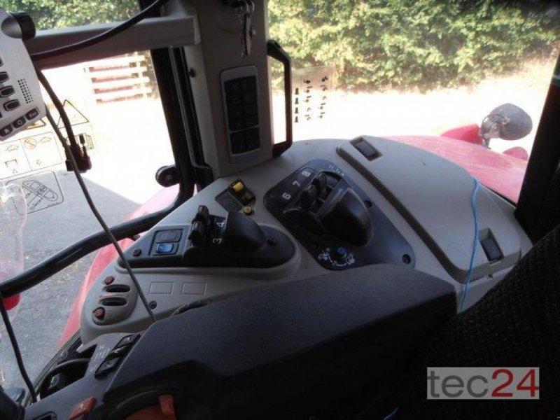 Traktor des Typs Massey Ferguson 7722 S  DYNA VT, Gebrauchtmaschine in Diez (Bild 6)