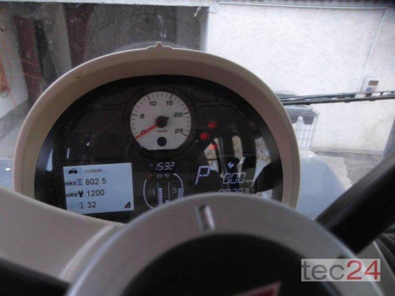 Traktor des Typs Massey Ferguson 7722 S  DYNA VT, Gebrauchtmaschine in Diez (Bild 5)