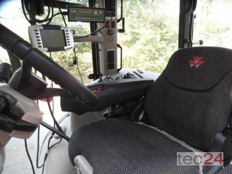 Traktor des Typs Massey Ferguson 7722 S  DYNA VT, Gebrauchtmaschine in Diez (Bild 2)