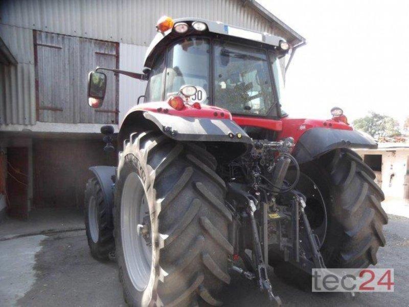 Traktor des Typs Massey Ferguson 7722 S  DYNA VT, Gebrauchtmaschine in Diez (Bild 3)