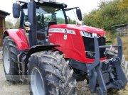 Traktor typu Massey Ferguson 7722 S Dyna VT, Gebrauchtmaschine w Altheim Alb