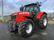 Traktor typu Massey Ferguson 7722 S VTEF, Gebrauchtmaschine w Saint suplice le verdon