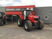 Traktor des Typs Massey Ferguson 7722 VT exclusive, Gebrauchtmaschine in MARLENHEIM