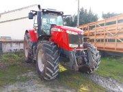 Traktor типа Massey Ferguson 7722, Gebrauchtmaschine в PERTUIS