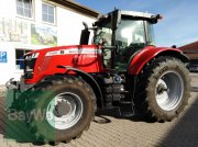 Massey Ferguson 7722S DYNA-VT EXCLUSIVE Traktor