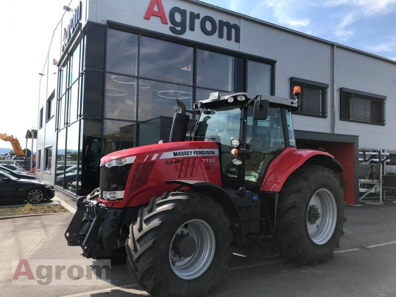 Traktor a típus Massey Ferguson 7724 Dyna-VT EFFICIENT, Gebrauchtmaschine ekkor: Neuried (Kép 2)