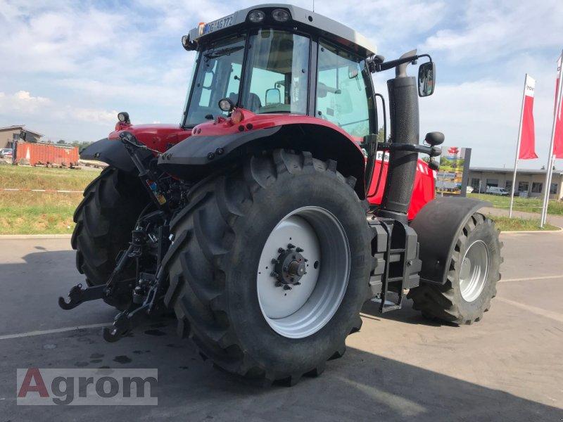 Traktor a típus Massey Ferguson 7724 Dyna-VT EFFICIENT, Gebrauchtmaschine ekkor: Neuried (Kép 7)