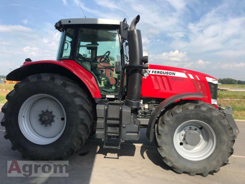 Traktor a típus Massey Ferguson 7724 Dyna-VT EFFICIENT, Gebrauchtmaschine ekkor: Neuried (Kép 8)