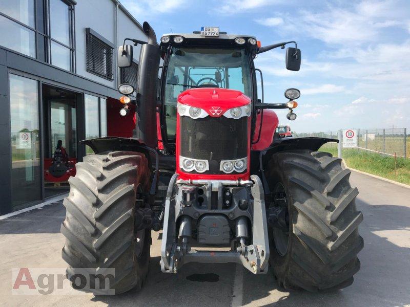 Traktor a típus Massey Ferguson 7724 Dyna-VT EFFICIENT, Gebrauchtmaschine ekkor: Neuried (Kép 11)