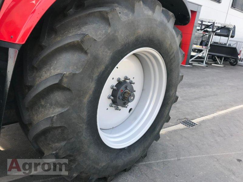 Traktor a típus Massey Ferguson 7724 Dyna-VT EFFICIENT, Gebrauchtmaschine ekkor: Neuried (Kép 12)