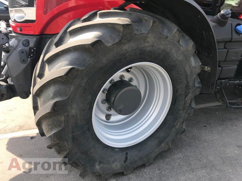 Traktor a típus Massey Ferguson 7724 Dyna-VT EFFICIENT, Gebrauchtmaschine ekkor: Neuried (Kép 13)