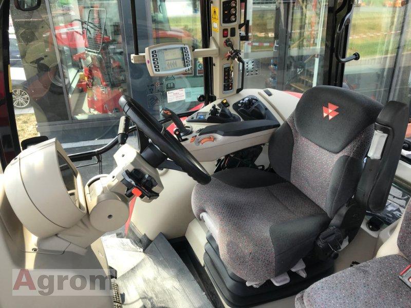 Traktor a típus Massey Ferguson 7724 Dyna-VT EFFICIENT, Gebrauchtmaschine ekkor: Neuried (Kép 14)