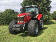 Massey Ferguson 7724 Dyna VT Tractor - £64,950 +vat Tractor