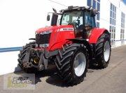 Traktor a típus Massey Ferguson 7724 Dyna-VT, Gebrauchtmaschine ekkor: Langenau