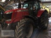 Traktor типа Massey Ferguson 7724 Dyna-VT, Gebrauchtmaschine в Crombach/St.Vith