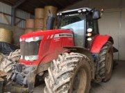 Massey Ferguson 7724 EXC D6 Tractor