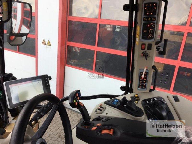 Traktor des Typs Massey Ferguson 7724S Dyna-6 E, Gebrauchtmaschine in Bad Langensalza (Bild 5)