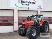 Traktor des Typs Massey Ferguson 7724S Dyna-6 E, Gebrauchtmaschine in Bad Langensalza