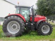 Massey Ferguson 7726 D6 Exclusive Тракторы