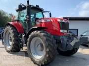 Traktor des Typs Massey Ferguson 7726 DYNA 6 Allrad, Gebrauchtmaschine in Bramsche