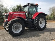 Massey Ferguson 7726 Dyna VT - £73,000 +vat Tractor