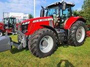 Traktor типа Massey Ferguson 7726 Dyna VT Exclusive Front PTO og Læsser forberedt, Gebrauchtmaschine в Støvring