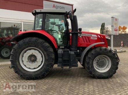 Traktor des Typs Massey Ferguson 7726 Dyna-VT EXCLUSIVE, Gebrauchtmaschine in Harthausen (Bild 2)