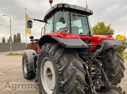 Traktor des Typs Massey Ferguson 7726 Dyna-VT EXCLUSIVE, Gebrauchtmaschine in Harthausen (Bild 4)