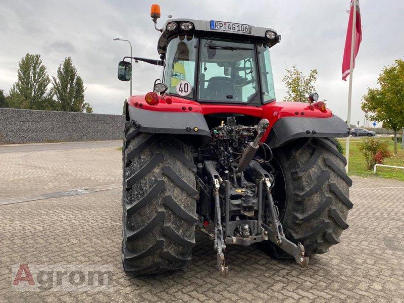 Traktor des Typs Massey Ferguson 7726 Dyna-VT EXCLUSIVE, Gebrauchtmaschine in Harthausen (Bild 5)