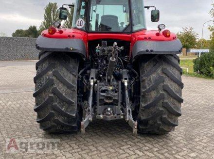 Traktor des Typs Massey Ferguson 7726 Dyna-VT EXCLUSIVE, Gebrauchtmaschine in Harthausen (Bild 6)