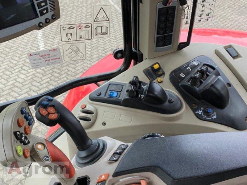 Traktor des Typs Massey Ferguson 7726 Dyna-VT EXCLUSIVE, Gebrauchtmaschine in Harthausen (Bild 8)