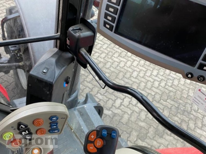 Traktor des Typs Massey Ferguson 7726 Dyna-VT EXCLUSIVE, Gebrauchtmaschine in Harthausen (Bild 9)
