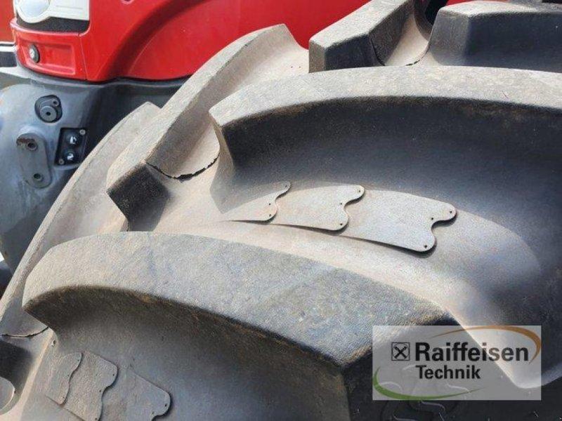 Traktor des Typs Massey Ferguson 7726 Dyna-VT, Gebrauchtmaschine in Kruckow (Bild 4)
