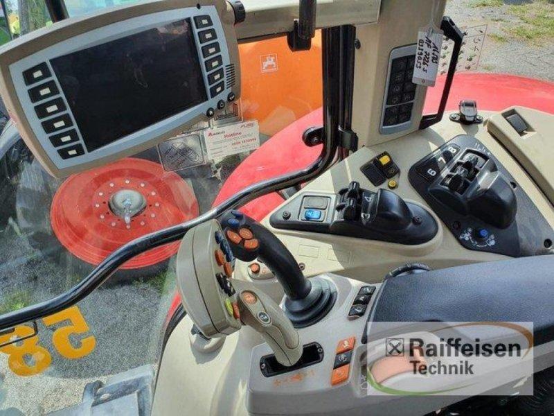 Traktor des Typs Massey Ferguson 7726 Dyna-VT, Gebrauchtmaschine in Kruckow (Bild 8)