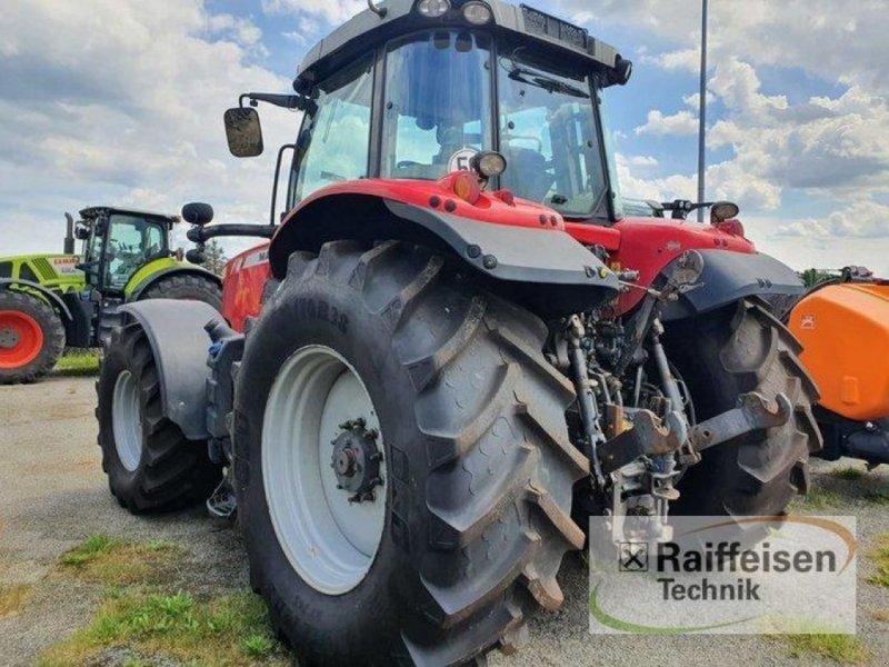 Traktor des Typs Massey Ferguson 7726 Dyna-VT, Gebrauchtmaschine in Kruckow (Bild 7)