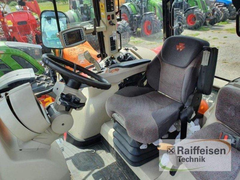 Traktor des Typs Massey Ferguson 7726 Dyna-VT, Gebrauchtmaschine in Kruckow (Bild 5)