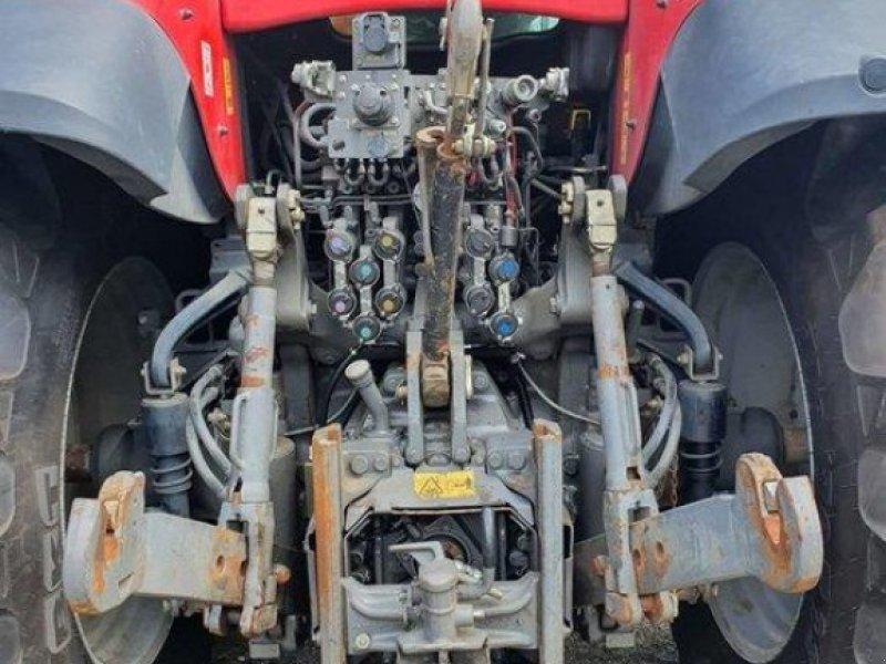 Traktor des Typs Massey Ferguson 7726 Dyna-VT, Gebrauchtmaschine in Kruckow (Bild 10)