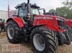 Traktor des Typs Massey Ferguson 7726 DYNA VT in Dummerstorf OT Petsc