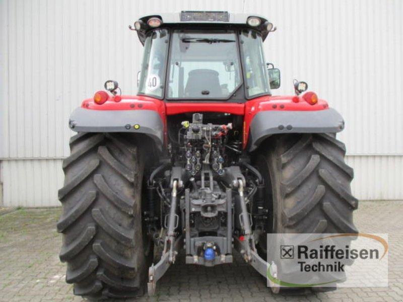 Traktor des Typs Massey Ferguson 7726 Dyna-VT, Gebrauchtmaschine in Holle (Bild 4)