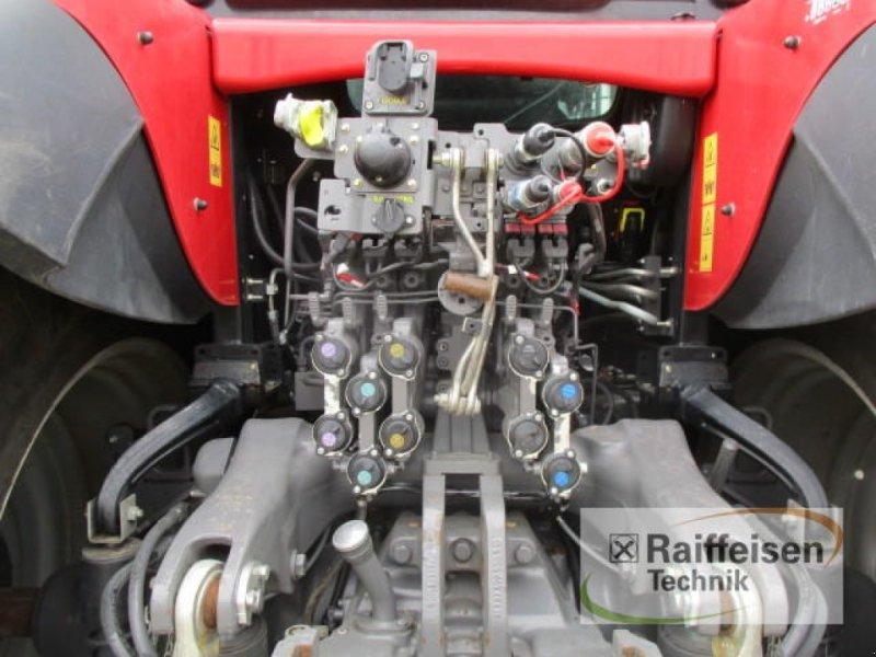 Traktor des Typs Massey Ferguson 7726 Dyna-VT, Gebrauchtmaschine in Holle (Bild 6)